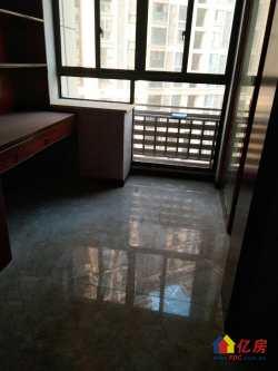 武昌区 杨园 融侨城 3室2厅1卫  92㎡ 全新装修 未住过