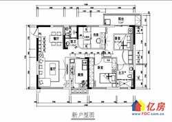 青山区 红钢城 青扬十街 3室2厅2卫 112.4㎡