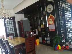 江汉区 杨汊湖 金色雅园二期 4室2厅2卫  164㎡