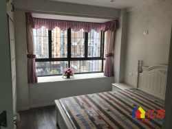 高逸小区高层朝东两房 精装修拎包入住 楼下菜场车站地铁 有钥匙