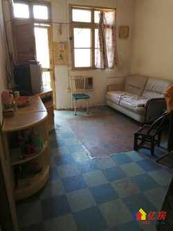 杨园 粤汉里小区 3楼2室1厅1卫  50㎡学区房有地铁