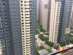 武昌区 杨园 保利城 3室2厅2卫  127㎡ 毛坯现房 超高层视野开阔