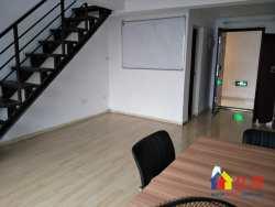 水岸国际LOFT公寓 自住投资两用 南北通透 业主急售 随时看房