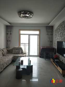 汉阳区 马沧湖 统建水岸人家 3室2厅2卫  122.84㎡
