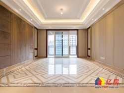 泛海国际桂海园 4室2厅2卫  170㎡ 高楼层 精装修次新房 有钥匙