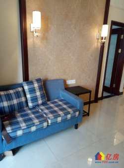 武昌区 徐家棚 武汉恒大首府 1室1厅1卫  41㎡ 价格合适 全新装修 买到就赚到了