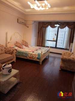 水岸国际瞰江公寓 欧式豪华装修 42.23 1室1卫 商圈地段好 不限购不限贷