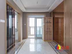 泛海国际桂海园 2室2厅1卫  90㎡ 南北通透精致小两房 急售有钥匙