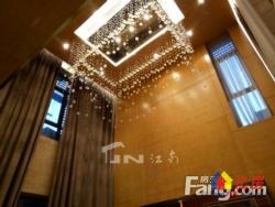 买新房过新年 恒达盘龙湾全新精装248平488万直接入住