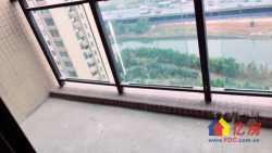 三环内 四新核心 广电兰亭时代二期 毛坯两房 中上楼层 诚售