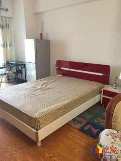 武汉客厅卓尔四季公寓两房配套成熟性价比高大社区业主急售