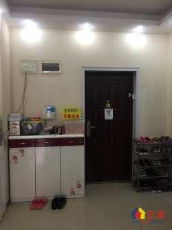 汉口北武湖 长江新城 冰晶天兴城 证满三年精装两房 有钥匙