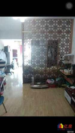 江岸区 台北香港路 台北名居 1室1厅1卫  54.2㎡