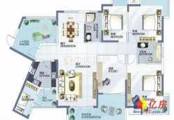野芷湖西路保利心语单价17000大户型四房两卫满五年唯一业主急售随时看看房