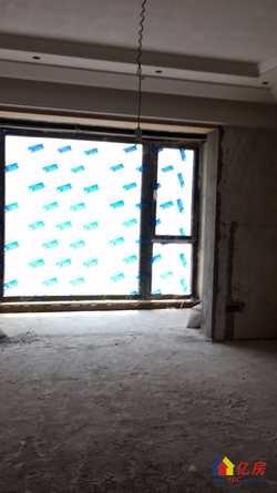 樱海园 2T2H高楼层 视野开阔 大四房 直接可以进行个性化装修 老证 超高性价比