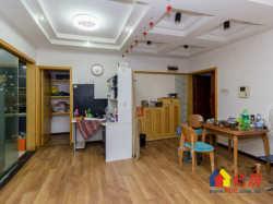 东西湖区 金银湖 银湖翡翠 2室2厅1卫  95㎡园博园旁,精装小高层大两房,超高性价比出售!