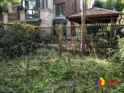 招商公园1872 豪华别墅 带花园双车位 好房难遇到 业主急