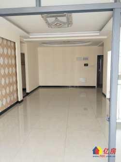 江岸区 二七 翰林紫园 3室2厅2卫  123.41㎡