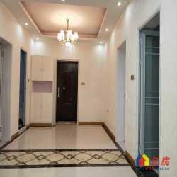 竹叶山聚才南苑,中间楼层的二室二厅,房型方正,主卧带阳台
