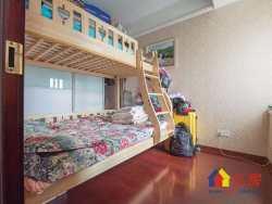 江岸区  紫轩美佳 2室2厅1卫 89m²