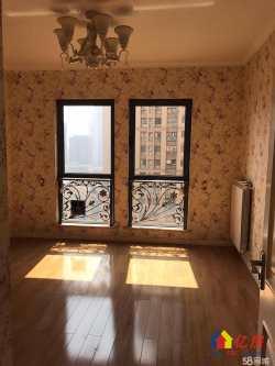 航天双城 3室2厅豪华装修,老证,后期费用低