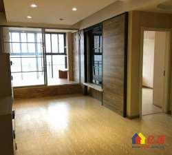 馨悦国际 高层精装2房 大智路轻轨站旁 有钥匙 随时看房!