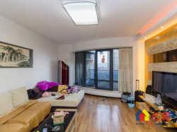 东西湖区 金银湖 银湖翡翠 2室2厅1卫  95㎡精装小高层两房,性价比超高!