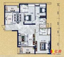 中国院子山顶故宫!1055平巨无霸大独栋2680万新房无后期