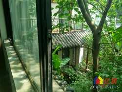 中国院子徽派复古独栋环境优雅户型好