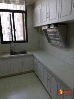 将军公寓精装老证三房两厅,税低得房率高,中间楼层房型正采光佳