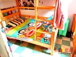 吉林社区妇联宿舍中间楼层精装两室一厅! 一梯两户! 通透户型!