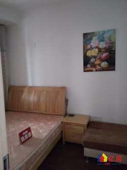 东湖高新区 大学科技园 丽岛美生 2室1厅1卫  61㎡