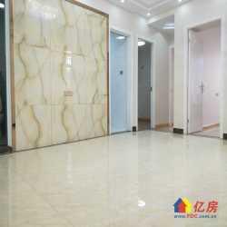长江委协昌里小区,电梯三房,东南向,精装修,采光好,直接住