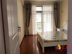 七里晴川 低楼层精装三房 得房率高 南北通透 诚售