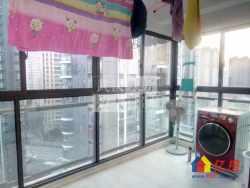 武昌区汉街,复地东湖国际对面,通透3房,精装修可拎包即住!