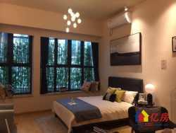 市民之家标志性建筑+绿地开发+汉口精装跃式SOHO公寓品牌公寓