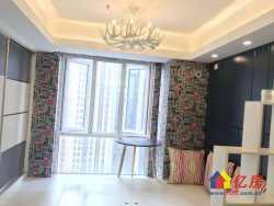 武汉宝业中心,高楼层酒店包租推出,收益高,总价低,不限购