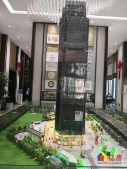 武昌徐东新标杆核心商圈中心地段高端住区