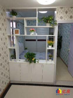 大智路地铁口 京汉大道旁 吉庆街 德润大厦 精装一室 有钥匙