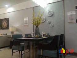 绿地汉口 精装修公寓 3.6米层高 送7平米阁楼 免佣金
