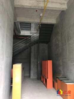 海赋江城天韵兴业路大路口双地铁店面3号线和21号层高11米