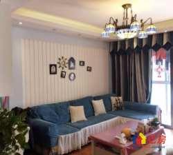 五里汉城 婚房装修 精装两房 老证 单价低