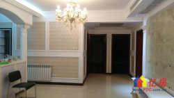 东西湖区 金银湖 银湖翡翠 3室2厅2卫  125㎡精装小高层三房带暖气出售!