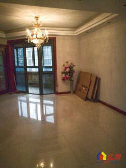 东西湖区 金银湖 银湖翡翠 4室2厅2卫  161㎡精装大平层带车位出售!