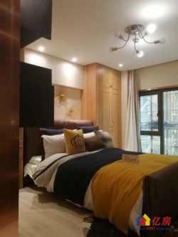 新房毗邻同济医院4号线延长线地铁口5.4米复式带然气