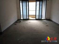 东西湖区 金银湖 银湖翡翠 3室2厅2卫  125㎡毛坯经典小高层三房,性价比超高!