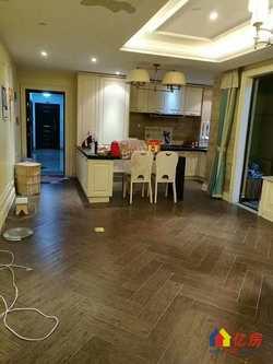 碧桂园海昌天澜 3室2厅2卫  120㎡采光好 全新居家装修