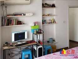 江汉区 王家墩东 钻石公寓 2室1厅1卫