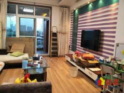 东风阳光城 温馨居家3房 中间楼层 满2年 155万 带学位
