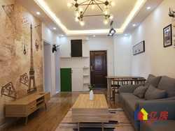 阅马场 首义路地铁站口 江零社区 两室两厅 精装修 拎包入住